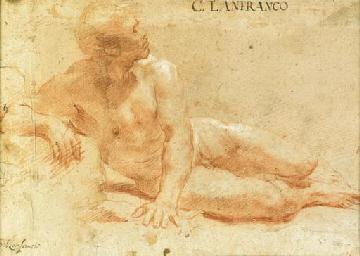 Giovanni Lanfranco (1582-1647)