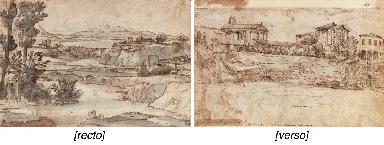 Giovanni Francesco Grimaldi, il Bolognese (1606-1680)