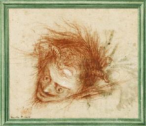 Francesco Montelatici, called Cecco Bravo (1600-1661)