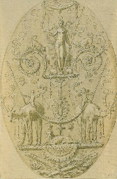 Antoine Caron (1527-1599)