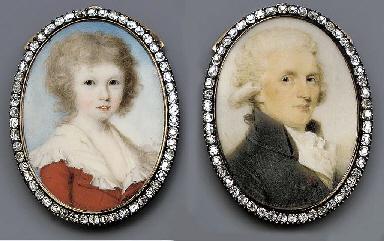 EDWARD MILES (1752-1828)