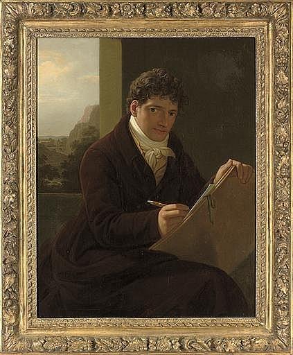 Józef Grassi (Vienna 1757-1838 Dresden)