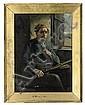 John Wells Smith (exh.1870-1875) , John Wells Smith, Click for value