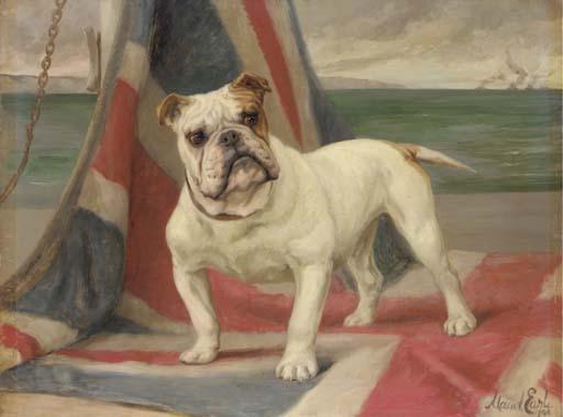 Maud Earl (British, 1864-1943)