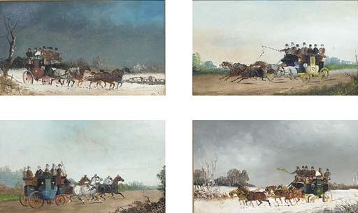 Philip H. Rideout (fl.1880-1912)