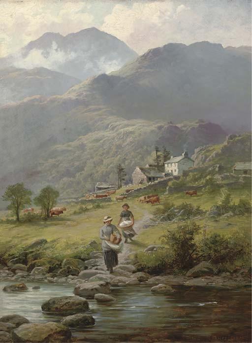 Charles Stuart (fl.1854-1868)