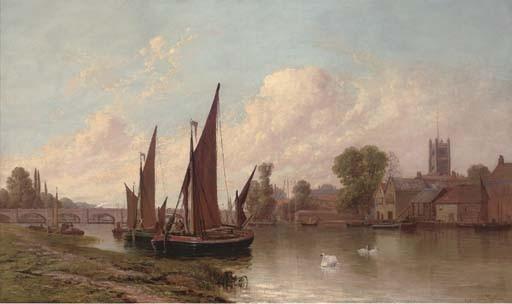 Arthur Gordon (b.1868)