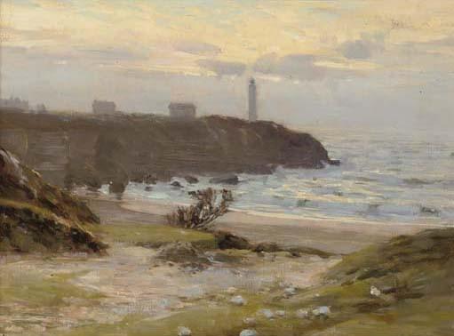 Arthur Meade, R.O.I. (1863-c.1947)