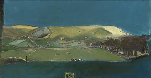 Harold Mockford (b.1932)