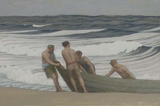 Bryson Burroughs (1868-1934)