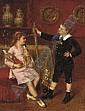 Albert Roosenboom (Belgian, 1845-1875), Albert Roosenboom, Click for value