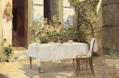 Stephane Leroy (b.1877)