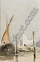 Peter de Wint, O.W.S. (1784-1849), Peter De Wint, Click for value