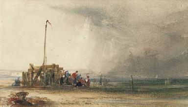Thomas Shotter Boys, N.W.S. (1803-1874)