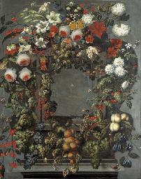"""Ottmar Elliger (G""""teborg 1633-1679 Berlin)"""