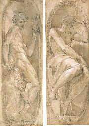 Girolamo Bedoli (1500-1569)