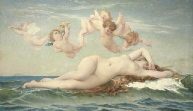 Alexandre Cabanel (French, 1823-1889)