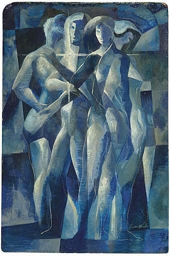 Lumen Martin Winter (American, 1908-1982)