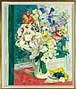 Jean de Botton (French, 1898-1979) , Jean Isy