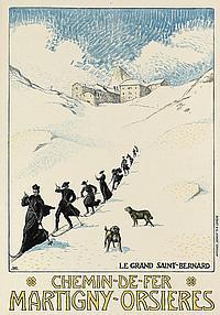 MURET, Albert (1874-1955)