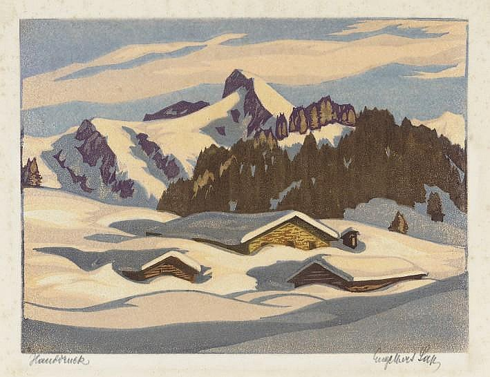 LAP, ENGELBERT (1886-1970)