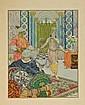 [CARRÉ] --  Le Livre des mille et une nuits . Paris: Piazza, 11 mai 1926 - 19 septembre 1932. , Leon Carre, Click for value