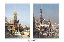 August Siegen (German, 1890-1910)
