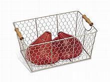 Untitled (Basket)