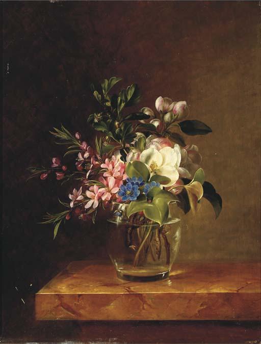 Johanne Hellesen (Danish, 1801-1844)
