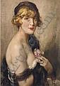 Fernand Toussaint (Belgian, 1873-1956), Fernand Toussaint, Click for value