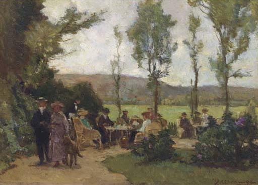 Johannes Evert Akkeringa (Dutch, 1861-1942)