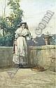 Onorato Carlandi (Italian, 1849-1939), Onorato Carlandi, Click for value