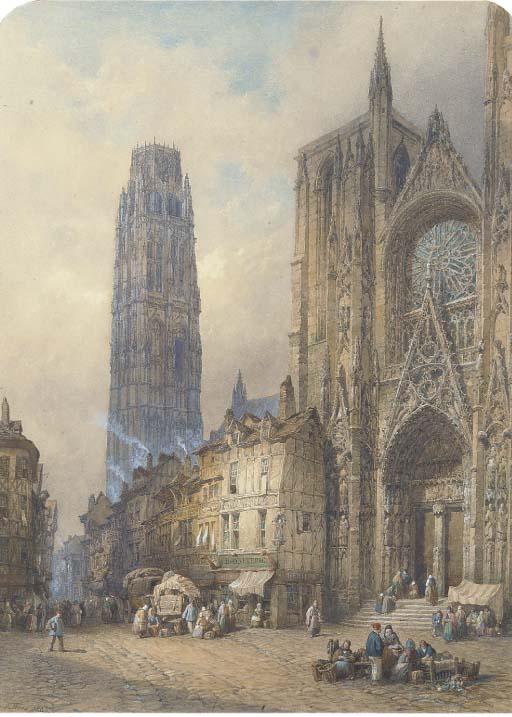 Lewis John Wood (1813-1901)