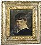 Charles Joseph Watelet (Belgian, 1867-1954), Charles Joseph Watelet, Click for value