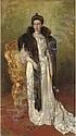 Konstantin Egorovich Makovskii (1839-1915), Konstantin Egorovich Makovsky, Click for value