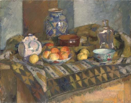Iosif Emmanuilovich Braz (1872-1936)