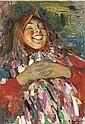 Filipp Andreevich Maliavin (1869-1940), Philip Maliavin, Click for value