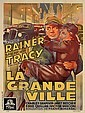 Big City La Grande Ville, Roger Soubie, Click for value
