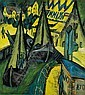 Ernst Ludwig Kirchner (1880-1938), Ernst Ludwig Kirchner, Click for value