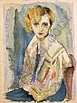Rudolf Schlichter (1890-1955), Rudolf Schlichter, Click for value