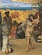 Sir Lawrence Alma-Tadema, O.M., R.A. (1836-1912), Sir Lawrence Alma-Tadema, Click for value