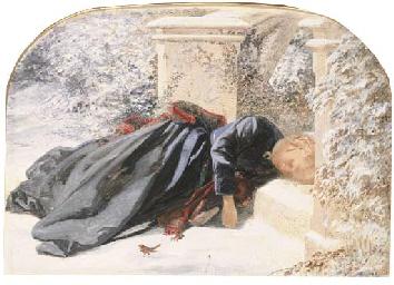 Edward Henry Corbould, R.A. (1815-1905)