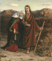 William Dyce, R.A., H.R.S.A. (1806-1864)