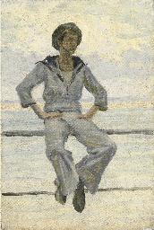 George Sherwood Hunter (c. 1850-1919)