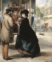 Thomas Musgrove Joy (1812-1866)