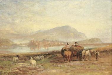David Cox, Sen. (1783-1859)