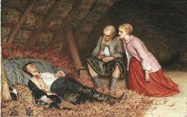 Charles Sillem Lidderdale (1831-1895)