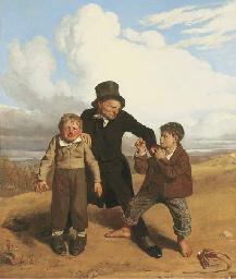 John Faed, R.S.A. (1820-1902)