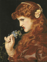 Anthony Frederick August Sandys (1829-1904)