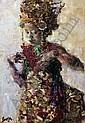 ROLAND STRASSER (Austria 1895-America 1974), Roland Strasser, Click for value